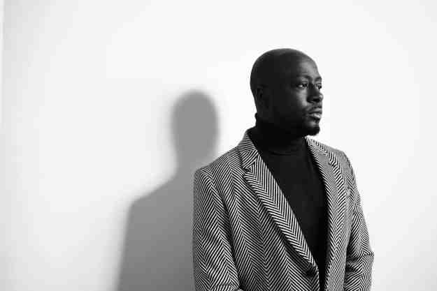 "Wyclef Jean Releases Potent Song & Video for ""Demons Enjoy"" Today + New Album Out 3/15"