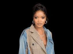 "Keke Palmer to Star in ""Hustler's"" Alongside Jennifer Lopez, Constance Wu, Cardi B, Julia Stiles & More"