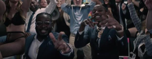 T-Pain Enlists Flipp Dinero for New Video