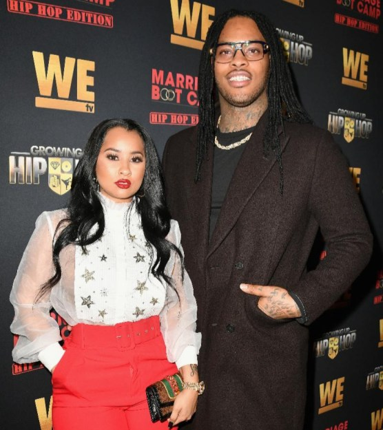Trailer: Waka Flocka & Tammy Rivera Tie The Knot in Two-Part Special airing on WE tv