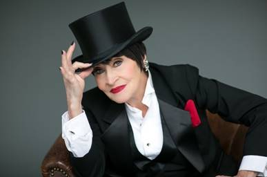 Graciela Daniele, Flody Suarez, Jeffrey Seller, and Cher To Be Honored at The 3rd Annual Chita Rivera Awards |