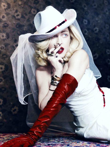 Madonna Set to Release Highly-Anticipated Album Madame X