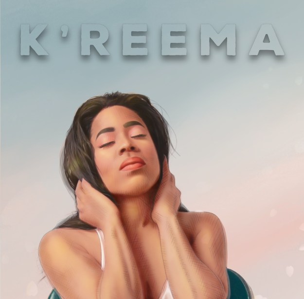 "Reggae-Pop princess K'reema drops new single ""Don't You Worry"""