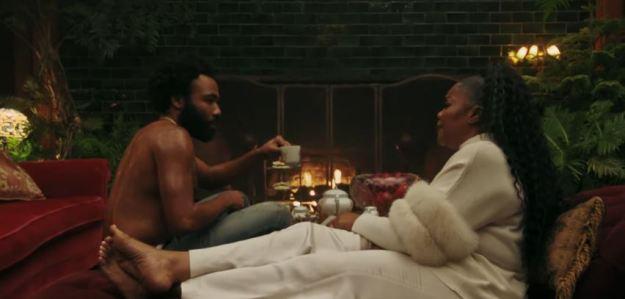 Watch Donald Glover's short film for adidas originals