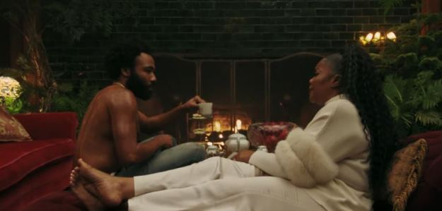 Watch Donald Glover's short film for adidas originals