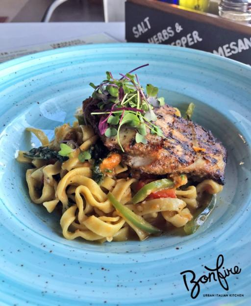 New Italian Inspired Eatery Opens in the Cayman Islands