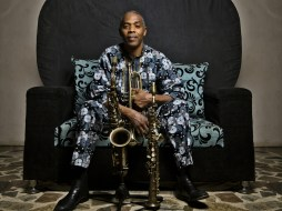 Afrobeat Legend FEMI KUTI Announced As Midem African Forum Ambassador & Keynote