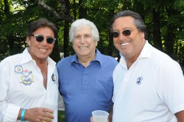 -Arnold Rosenshein, Joe Pontarelli, Larry Wohl ©Richard Lewin (85)