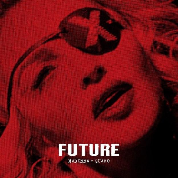 """Madonna Releases """"Future"""" Featuring Quavo"""