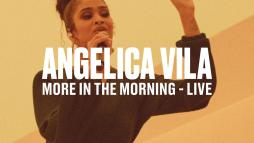 Angelica Vila and Vevo share DSCVR live performances