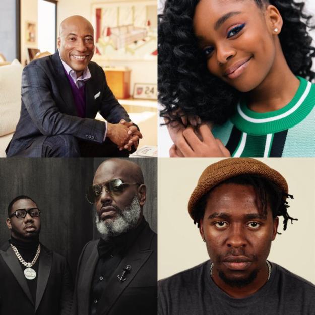 Culture Creators Announces 4th Annual Innovators & Leaders Awards Brunch