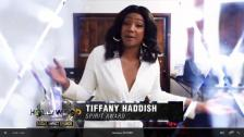 Tiffany Haddish accepts her Spirit Award via video