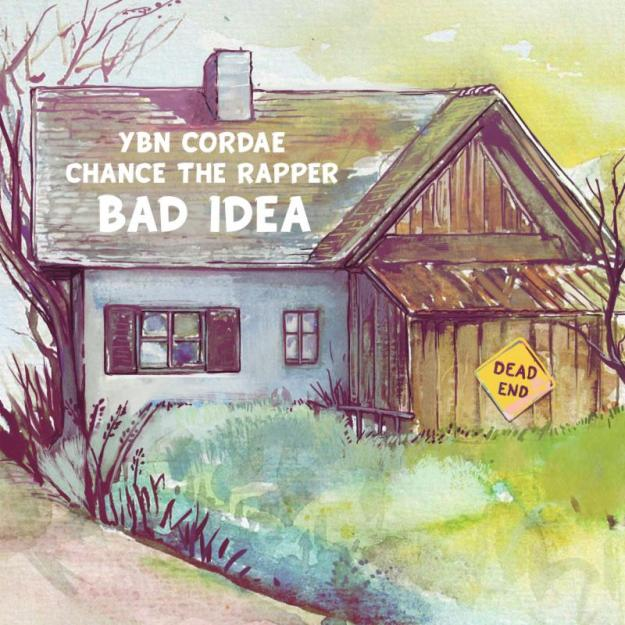 YBN Cordae shares new song feat. Chance The Rapper