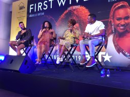 Floss Magazine at the 2019 Essence Music Festival Fall TV Show Screenings