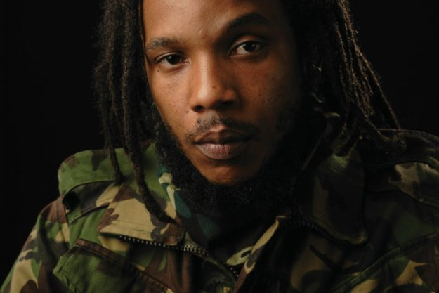 Stephen Marley Kicks off 50-City Babylon By Bus Tour