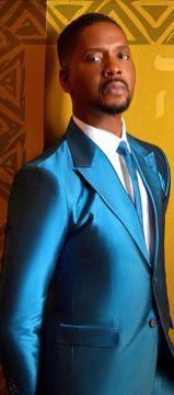 Donald Lawrence-Pic-Blue suit-Photo credit DeWayne Rogers