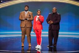 Finalists Announced for BET's Sunday Best