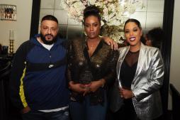 RECAP/ CONTENT: Hot 97's TT Torrez #GoGetHer Dinner Series with Hennessy Celebrates Women in Music