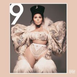 "Lil Kim Releases New Album ""9"" – Stream it Here!"