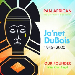 Ja'Net Dubois: Pan African Film Festival Co-founders, award-winning actor Danny Glover and Ayuko Babu Release Statement