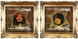 J.PERIOD's Epic 2-Volume Salute to Ms. Lauryn Hill Premieres on Apple Music