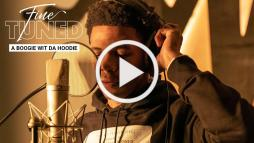 "Check Out ""Fine Tuned"" by A Boogie Wit Da Hoodie"