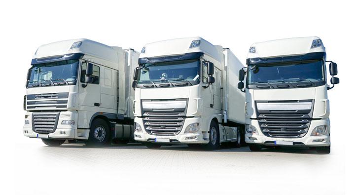flota-online trucks