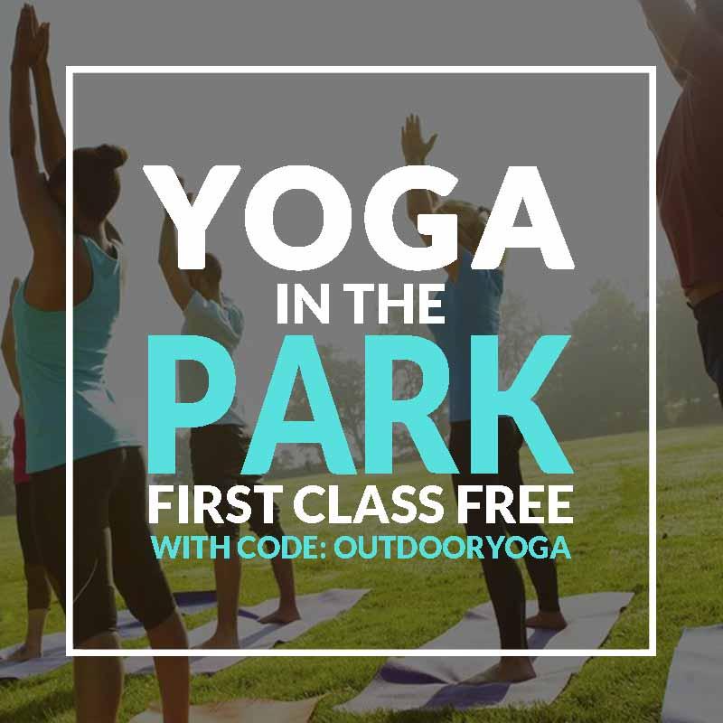yoga classes yateley