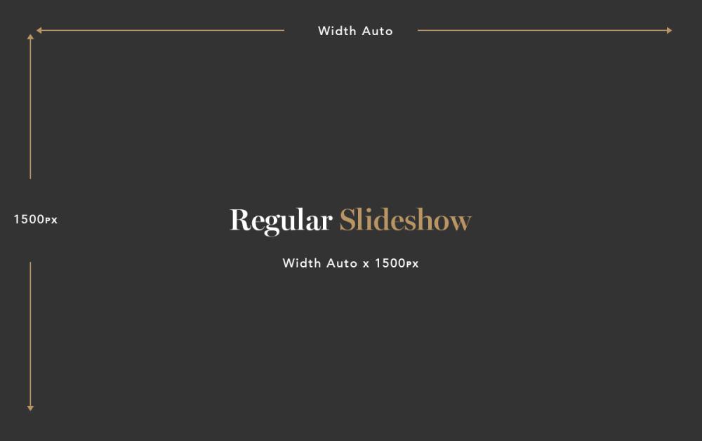 Regular Slideshow