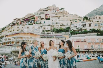 Wedding in Positano - Keshia & Daniel0626