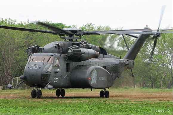 6 MH-53