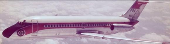 N-119 FAA
