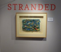 Stranded at the National Maritime Museum Cornwall