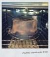 Damper Oven