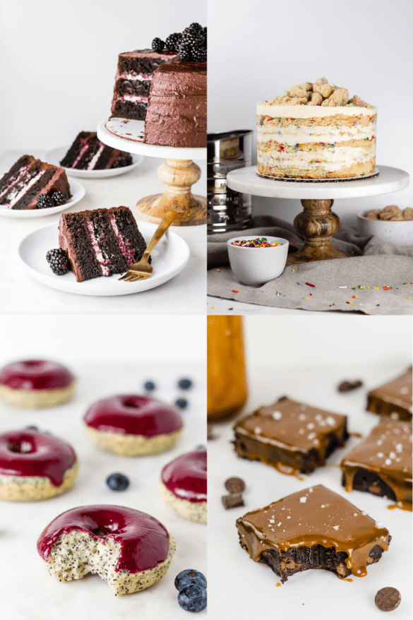 Your Favorite Recipes of 2018 | Flour Covered Apron