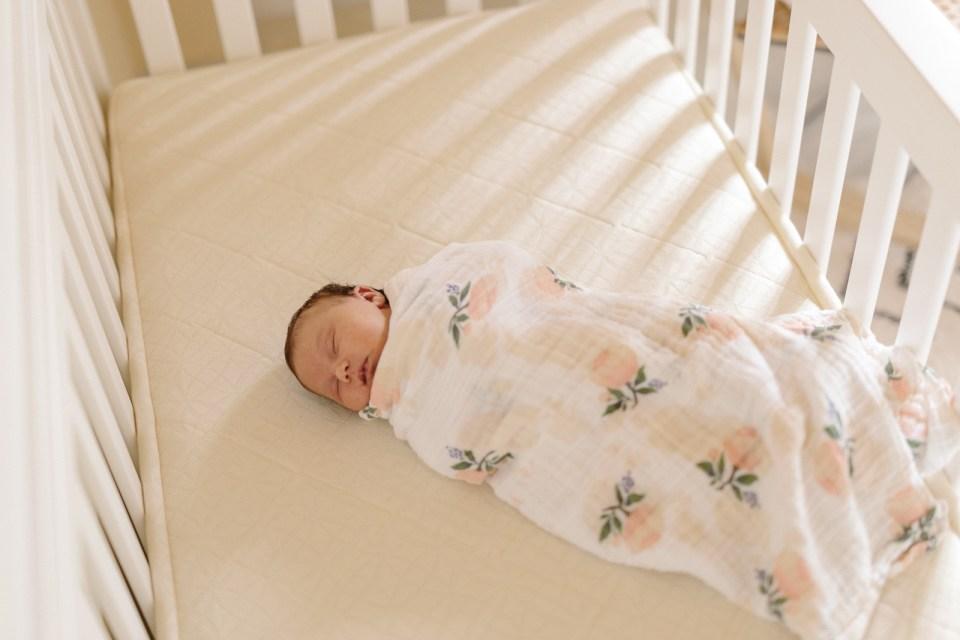 Choosing an Organic Baby Mattress with Naturepedic   Flourish