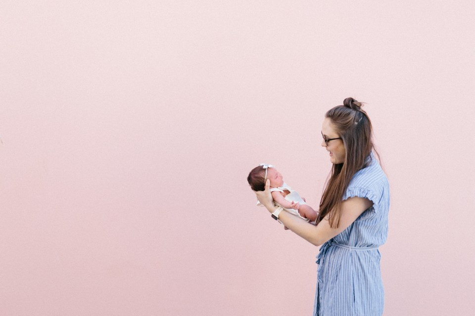 The one thing you will never know about my daughter | Flourish