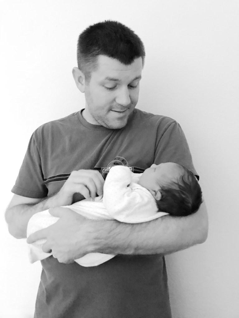 Remington Claire's Birth Story