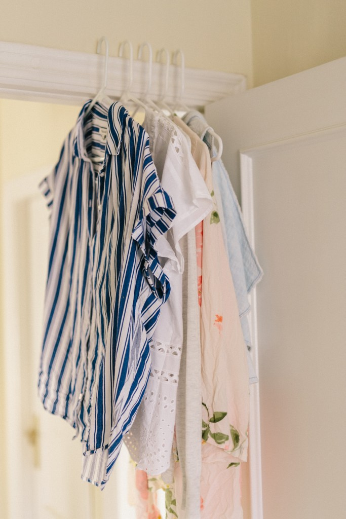 My Favorite Non-Toxic Laundry Solution with Branch Basics | Flourish by Caroline Potter NTP