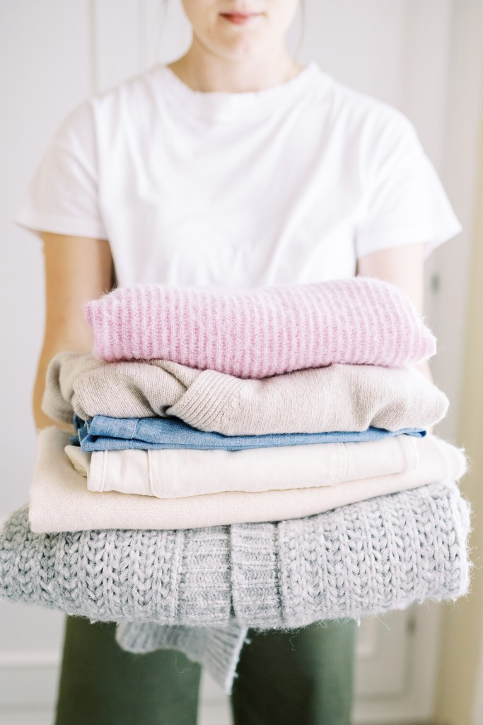 Natural fabrics for sustainable living.