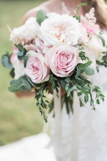 Flourish and Grace wedding flowers