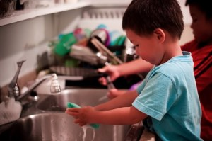relational parenting involves helping kids feel significant