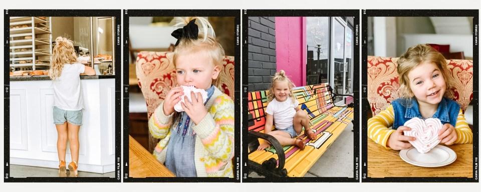 kid friendly coffee shops Hampton Roads