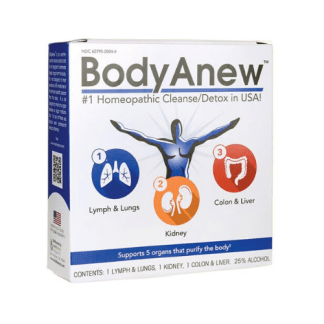 body anew cleansing kit