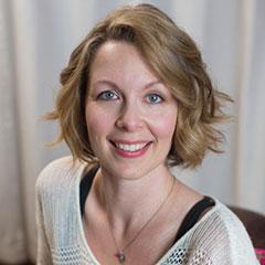Dustienne Miller CYT, PT, MS, WCS