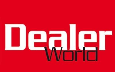 Identidad Digital de Dealer World España