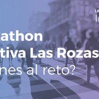 Hackathon Reactiva Las Rozas - 6 de febrero #ReactivaLRZS