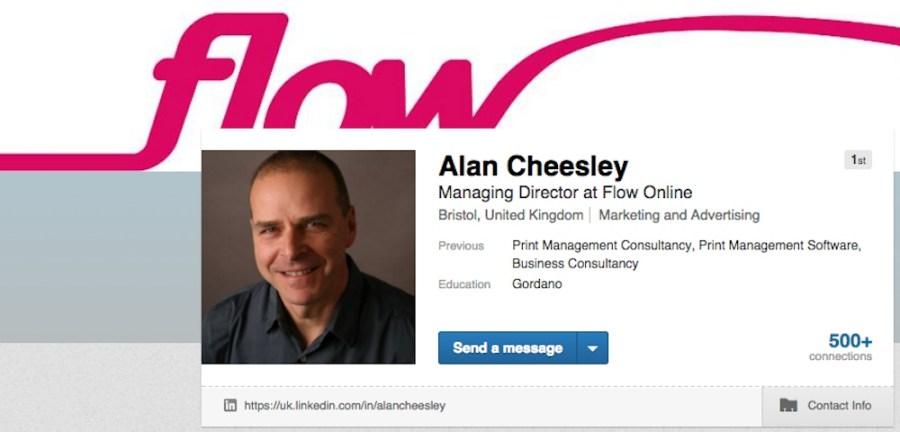 image of alan-cheesley-linkedin-profile