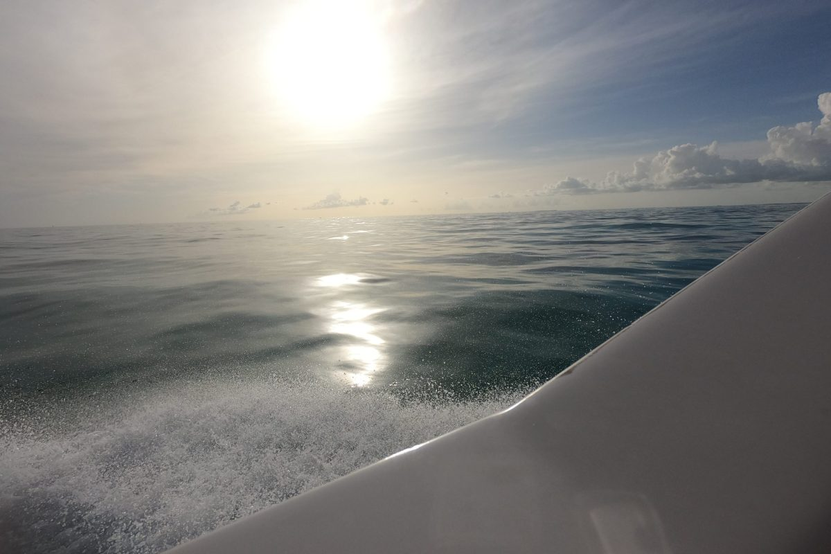 Florida Keys digital detox