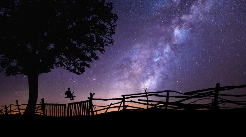 universe, beautiful stars